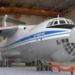 Аэродромный цех и летно-испытательная база