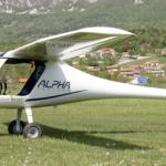 Alpha Trainer допущен к ночным полетам