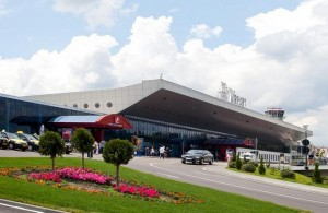 В воздушной гавани Кишинева идет строительство 2-й ВПП