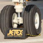 Jetex – официальный хендлер МЕВАА 2018