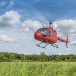 Bell 505 – первые достижения