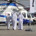 Dubai HeliShow 2018 набирает обороты