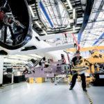 Началась сборка серийных Airbus H160
