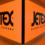 Jetex – официальный спонсор III Премии «Крылья бизнеса»