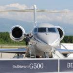 Jetcraft продал первый G500 в своей истории