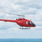 Флот Bell 505 налетал 20 тысяч часов
