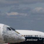 Boeing и Embraer заключат стратегическое партнерство