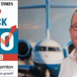ACS попала в ТОП-30 рейтинга The Sunday Times Top Track 250