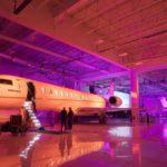 В Bombardier раскрыли имя первого владельца Global 7500