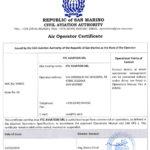 FTC открыла свое представительство в Сан-Марино