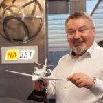 NAJET – генеральный спонсор III Церемонии вручения премии «Крылья бизнеса»