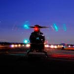 Число аварии вертолетов неуклонно снижается